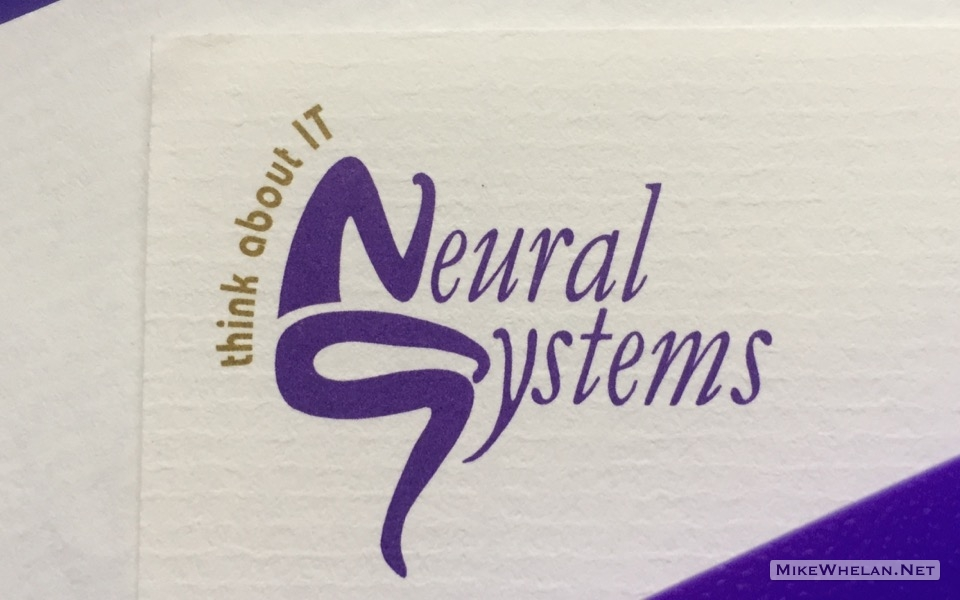 Neural Systems logo