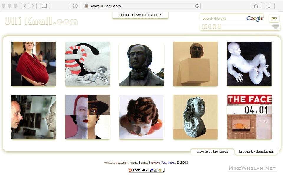 Flickr-integration